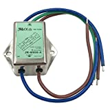 Noise Suppressor Power EMI Filter Termianl