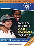 img - for ABCD: When People Care Enough to Act by Mike Green, with Henry Moore & John O'Brien (2007) Paperback book / textbook / text book