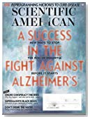 Scientific American April 2017, Vol. 316, N° 4: A Success in the Fight Against Alzheimer's, Online Conspiracy Theories, Supermassive Black Holes, Don't Drink the Water and other articles