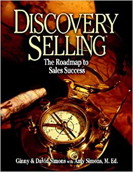 Descargar Libro It Discovery Selling: The Roadmap To Sales Success Archivo PDF