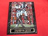 Matt Ryan Julio Jones Atlanta Falcons Engraved Collector Plaque w/8x10 Photo
