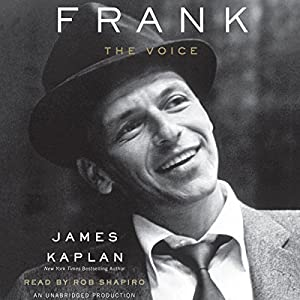 Frank: The Voice Audiobook