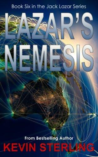 Download Lazar's Nemesis (Jack Lazar Series) (Volume 6) pdf