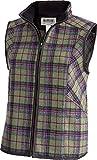 Stormy Kromer Wool Ida Outfitter Vest, Aurora, Small
