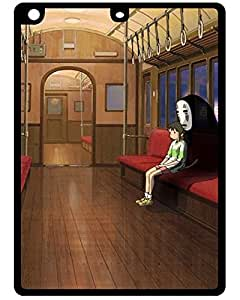 Landon S. Wentworth's Shop 8671471ZG933517732AIR High Quality Tpu Case/ Porsche Case Cover For Spirited Away iPad Air