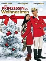Filmcover Eine Prinzessin zu Weihnachten