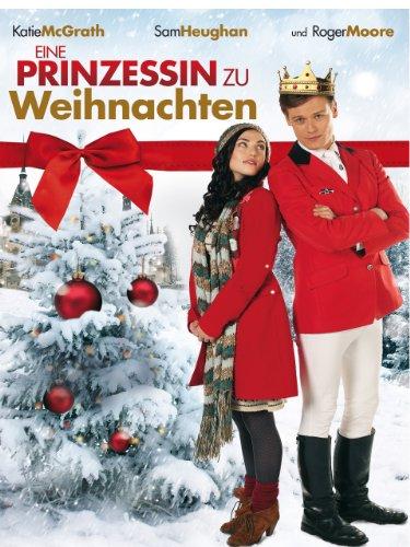 Eine Prinzessin zu Weihnachten Film