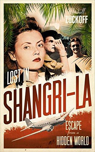 Download Lost in Shangri-La pdf