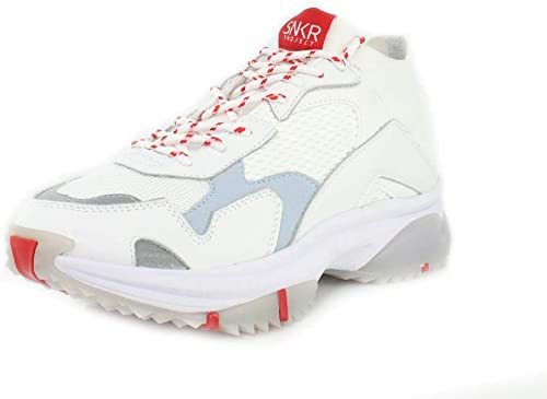 SNKR Project Mens Crosby Trail Sneaker