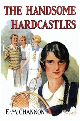 The Handsome Hardcastles