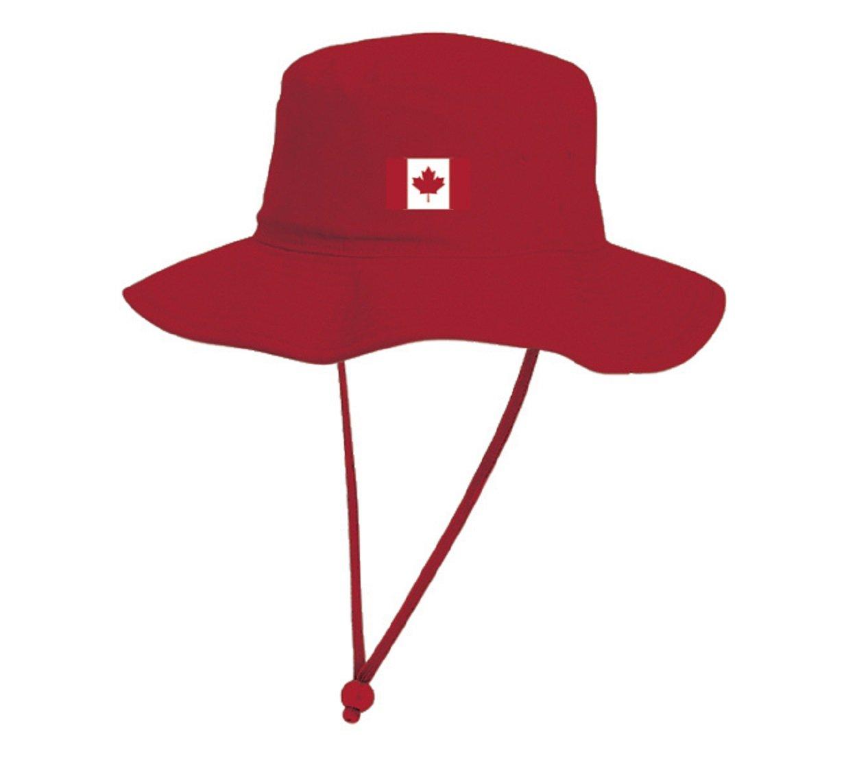 SPORTICUS Canada Men's Bonnie Bush Hat