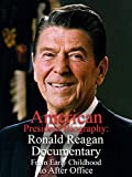 American President Biography: Ronald Reagan Documentary From Early Childhood to After Office