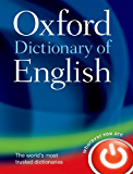 Oxford Dictionary of English, 2nd Edition