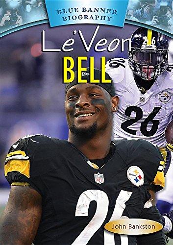 Le'Veon Bell (Blue Banner ()