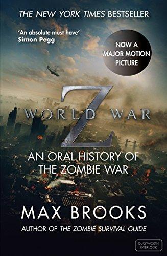 world war z by max brooks - 4