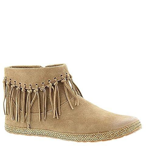 UGG Womens Shenendoah Boot Dark Chestnut Size 6.5 - Faux Ugg Boots
