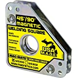 MAG-MATE WS300 Compact Magnetic Welding Square with 55 lb Capacity