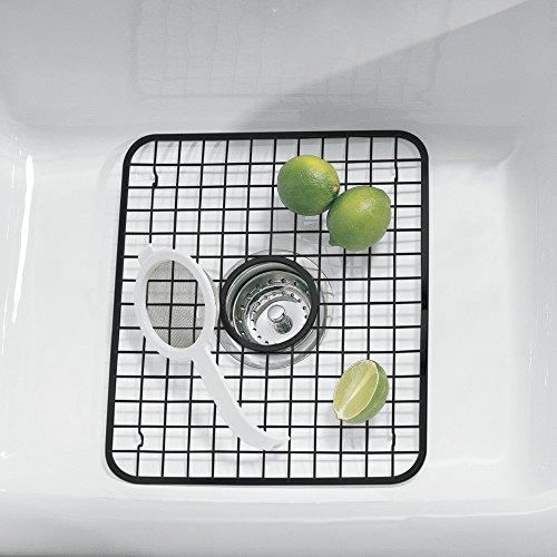 Compartment Sink Drain Basket - 6