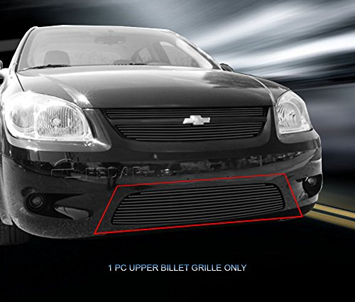 (Fedar Lower Bumper Billet Grille Insert for 2005-2010 Chevy Cobalt SS/Sport)