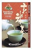 Cheap Maeda-En Genmaicha Tea Bags, 10-Ounce