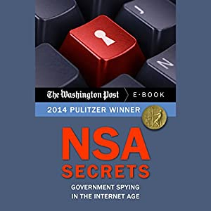 NSA Secrets Audiobook