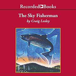 The Sky Fisherman Audiobook