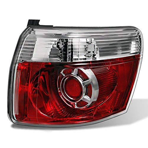 AKKON For GMC Acadia SUV Outer Piece Red Brake Tail Light Tail Brake Lamp Passenger Right Side RH Replacement