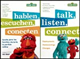 Talk, Listen, Connect: Helping Families During Military Deployment / Deployments, Homecomings, Changes [Bilingual Educational Outreach Initative]
