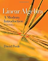 Linear Algebra: A Modern Introduction, 3rd Edition Front Cover