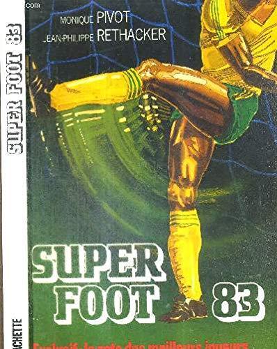 Super foot 1983