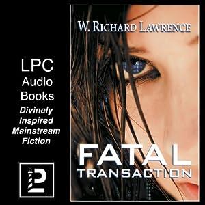 Fatal Transaction Audiobook