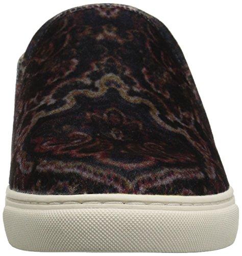 Lucky Brand Vrouwen Lk-lupa Sneaker Zwart / Multi