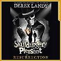 Resurrection: Skulduggery Pleasant, Book 10 Hörbuch von Derek Landy Gesprochen von: Caroline Lennon