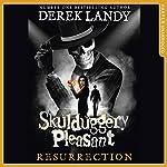 Resurrection: Skulduggery Pleasant, Book 10 | Derek Landy
