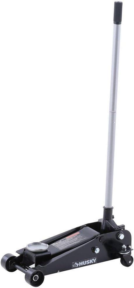 Husky MPL4124 3-Ton Jack Stand