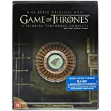 Game Of Thrones 1A Temp Steelbook
