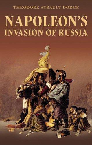 Napoleon's Invasion of Russia ebook