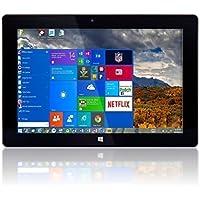 10'' Windows 10 by Fusion5 Ultra Slim Design Windows...