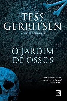 O jardim de ossos por [Gerritsen, Tess]