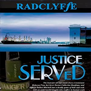 Justice Served Audiobook
