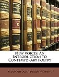 New Voices, Marguerite Ogden Bigelow Wilkinson, 1149604492