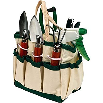 7 in 1 Plant Care Garden Tool Set - Indoors - Small indoor use