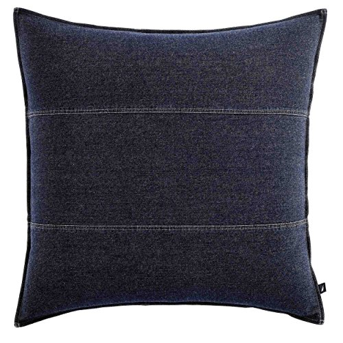 Nautica Seaward Denim European Sham