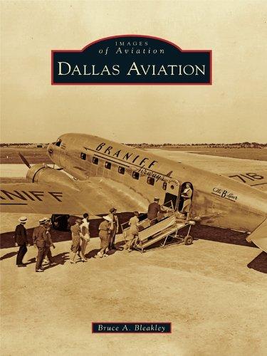Dallas Aviation (Images of - Usa Dallas Airport