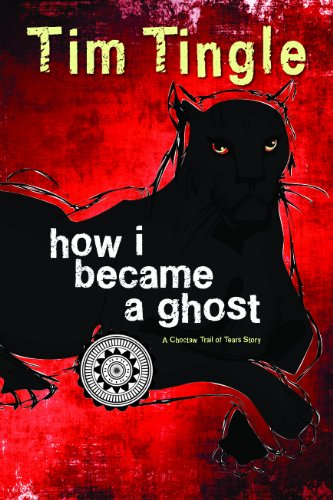 How I Became A Ghost (How I Became a Ghost Series)
