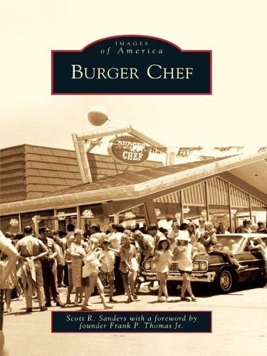 Burger Chef (Images of America)