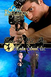 Mean Streets, LLC (War-N-Wit, Inc. Book 4)