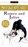 Romeo juliet jane eyre