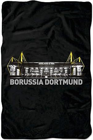 Spannbettlaken Stadion  Borussia Dortmund BVB