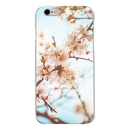 """Disagu Design Case Coque pour Apple iPhone 6 Housse etui coque pochette """"Kirschblüten"""""""